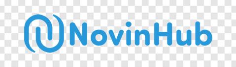 Novinhub Logo