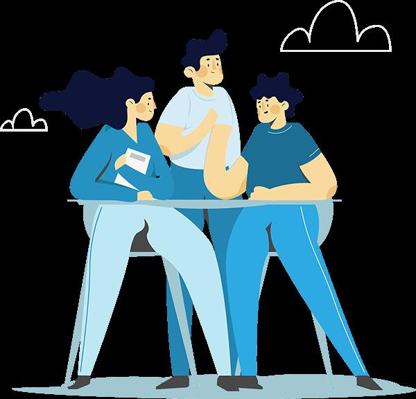 مدیریت تیمی شبکههای اجتماعی