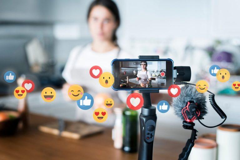 اهمیت ویدیو مارکتینگ