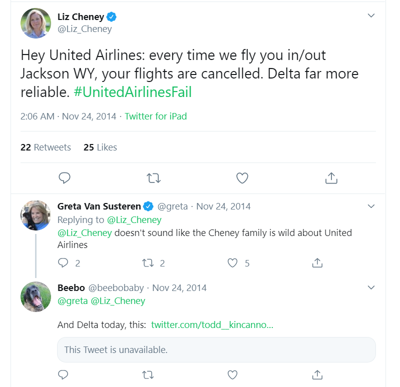 united airlines fails