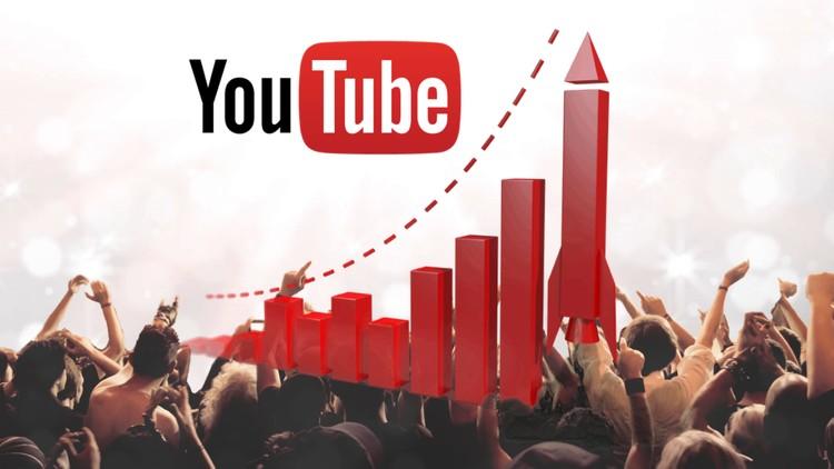 محبوبیت یوتیوب