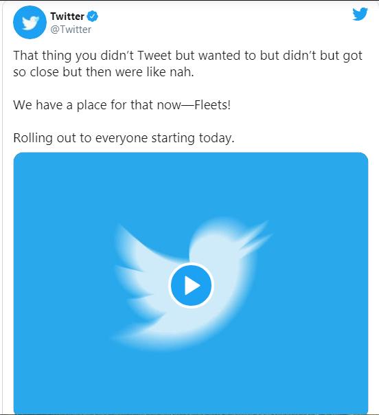 فلیت توییتر