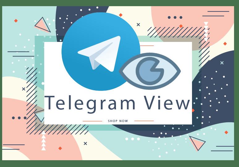 تبلیغات بازدیدی تلگرام