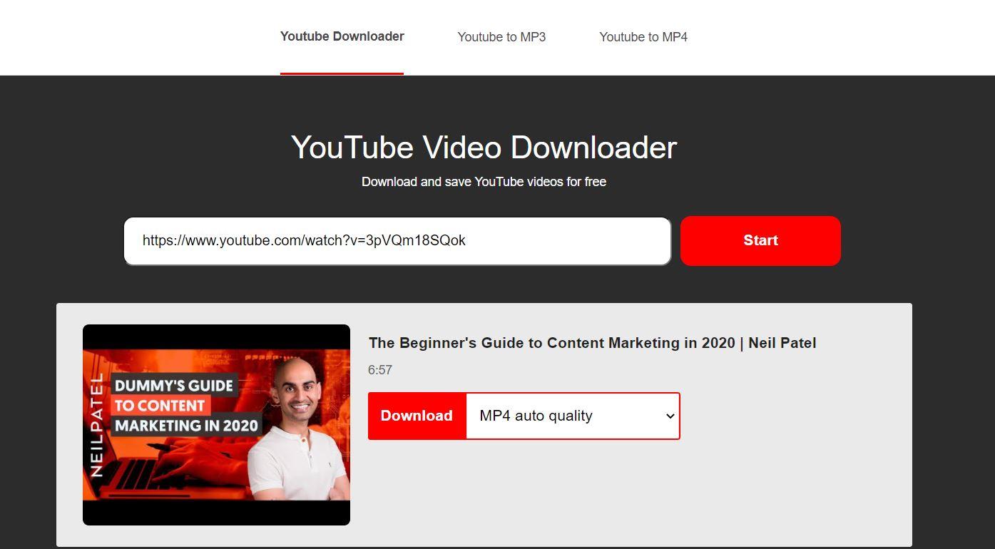 دانلود یوتیوب